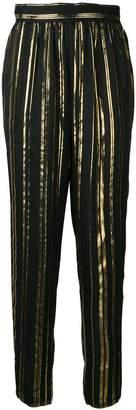 IRO True love tapered trousers