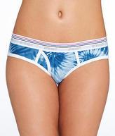 2xist Retro Cotton Boy Brief Panty - Women's