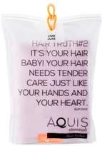 Aquis Desert Rose Hair Turban