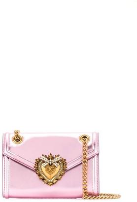 Dolce & Gabbana small Devotion shoulder bag