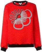 Kenzo 'Tanami' sweatshirt - women - Polyester - S