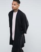 Asos Extreme Kimono Cardigan