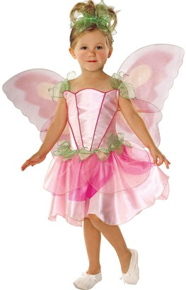 Childs Springtime Fairy Costume