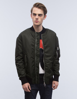 Diesel Black Gold Jabibbo Jacket