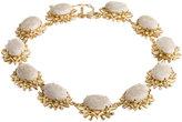 Lele Sadoughi Sunshine Necklace