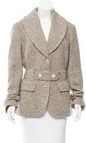 Ralph Lauren Purple Label Wool & Cashmere-Blend Jacket w/ Tags