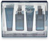Davidoff Zino Cool Water 4 Piece Gift Set