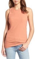 James Perse Women's Tomboy Tank