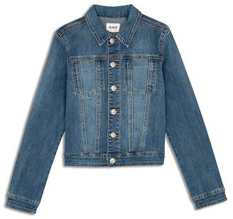 Hudson Girls' Denim Jacket - Big Kid