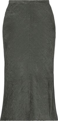 LAURENCE BRAS 3/4 length skirts