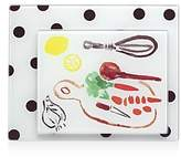 Kate Spade Pretty Pantry Food Prep Boards
