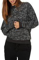 Swell Kenton Supersoft Wide Rib Sweatshirt