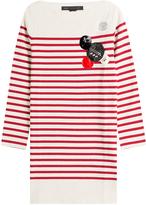 Marc by Marc Jacobs Cotton Breton Striped Dress