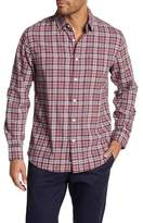 Grayers Peached Oxfard Shirt