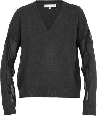 McQ Cotton Sweater