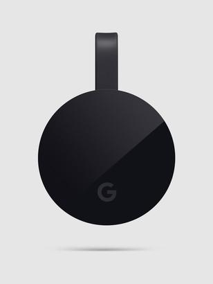 Google Nest Google Chromecast Ultra