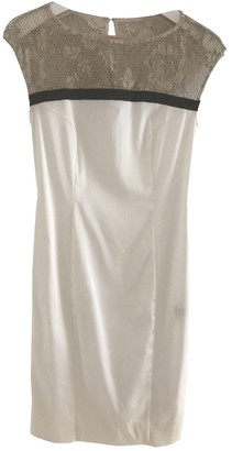 Marella White Dress for Women