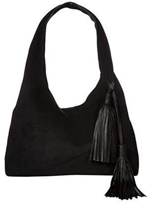 Rachel Zoe Mitchell (Black) Handbags