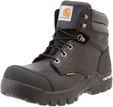 "Carhartt Men's 6"" Rugged Flex Waterproof Breathable Composite Toe Leather Work Boot CMF6371"