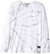 Munster Paint Strip Jersey Long Sleeve Tee Boy's Long Sleeve Pullover