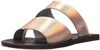 Blowfish Malibu Women's Deel Flat Sandal