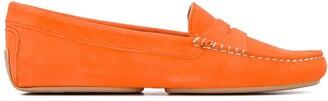 Pretty Ballerinas Josephine slip-on loafers