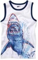 Crazy 8 Shark Tank