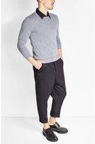 Ami Wool Harem Pants