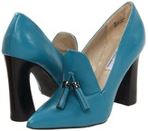 The Cool People Risque (Teal) - Footwear