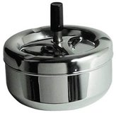 Camilla And Marc Premier Housewares Spinning Ashtray, 13 cm