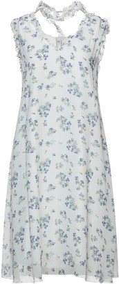 be blumarine Knee-length dresses