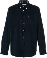Barbour corduroy shirt
