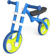 YBike Blue Extreme 2.0 Balance Bike