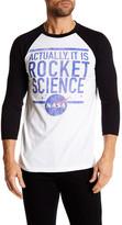 Fifth Sun Actually Rocket Science Tee