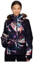 Roxy Jet Ski Premium Snow Jacket Women's Coat
