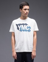 YMC Shadow S/S T-Shirt