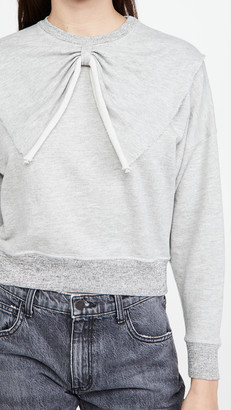 The Great The Bow Sweatshirt
