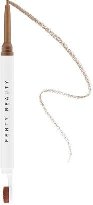 Fenty Beauty By Rihanna Brow MVP Ultra Fine Brow Pencil & Styler