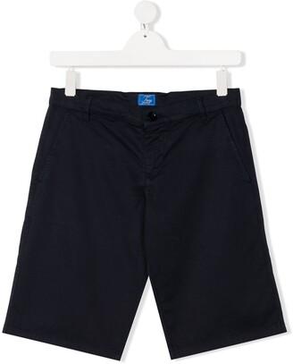 TEEN chino shorts