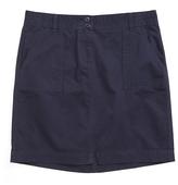 Tommy Hilfiger Final Sale- Cargo Skirt