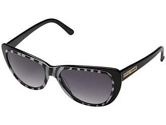 Betsey Johnson Women's Maya Cateye Sunglasses
