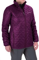Columbia Dualistic Omni-Heat® Mid Jacket - Insulated (For Women)