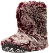 Bedroom Athletics Women's Cole Faux Fur Boot