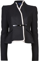 Sharon Wauchob Cropped jacket