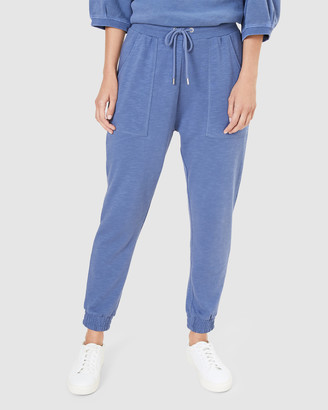 French Connection Women's Pants - Vintage WashSweat Pants - Size One Size, S at The Iconic