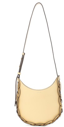 Chloé Darryl Small leather shoulder bag
