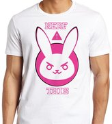 Game Of Thrones NERF this overwatch logo vr for men T shirt