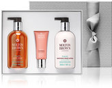 Molton Brown WOMEN'S GINGERLILY HAND GIFT SET