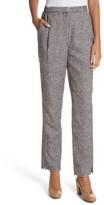Rachel Comey Women's Julian Houndstooth Pants