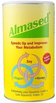Almased Multi Protein Powder, 17.6 oz (500 g)(pack of 3)